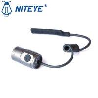 Interrupteur déporté Niteye RM06 pour BC25, BC40, 3M, RRT2, RRT21, RRT26, MS-R