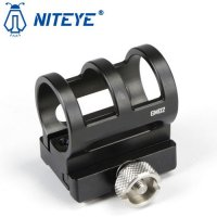 Support arme Alu Niteye GM02 Grand Diamètre 25 à 27.5mm