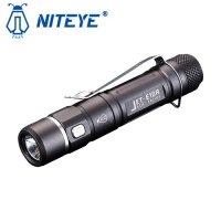 Lampe Torche Niteye JET E10R - 650Lumens rechargeable en micro USB