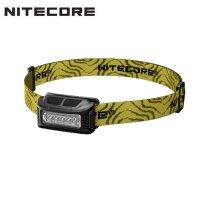 Lampe frontale Nitecore NU10 - 160Lumens