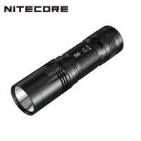 Lampe Nitecore R40 dock de charge - 1000Lumens