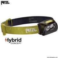 Lampe Frontale Petzl ACTIK 300Lumens