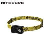 Lampe frontale Nitecore NU20 - 360Lumens