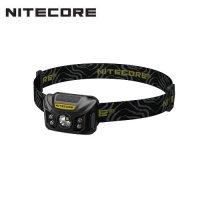 Lampe frontale Nitecore NU30 - 400Lumens