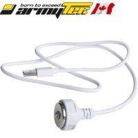 Câble de charge pour lampe Armytek magnet USB
