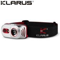 Lampe Frontale Klarus H1A - 550Lumens