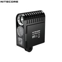 Lampe Nitecore GP3 - 360Lumens pour camera GoPro