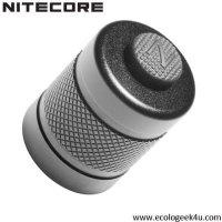 Bouton tactique Nitecore NTC1 pour lampe de diamètre 25.4mm, MH12GT, MH25GT, SRT7GT, P12GT