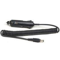 Câble adaptateur allume cigare pour chargeur Klarus ou HYX