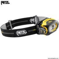 Lampe Frontale Petzl PIXA 2 ATEX + 4 piles LR06 / AA Offertes