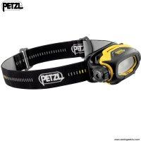 Lampe Frontale Petzl PIXA 1 ATEX