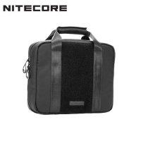 Sacoche valisette de transport Nitecore NTC10