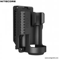 Holster Nitecore NTH30B pour lampe P20 et P20UV