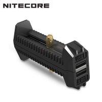 Chargeur Nitecore FlexBank F2
