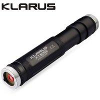 Batterie Klarus BP2 pour lampe XT30R