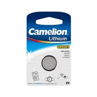 Pile CR2025 Camelion Lithium 3V