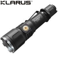 Lampe torche Klarus XT12S rechargeable - 1600Lumens