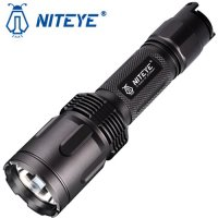 Lampe torche tactique Niteye TH20 - 3450Lumens