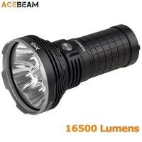 Lampe Torche ACEBEAM X45 - 16500Lumens