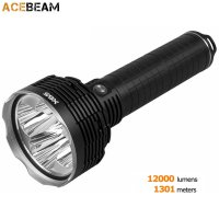 Lampe Torche ACEBEAM X65 - 12000Lumens