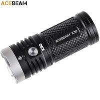 Lampe Torche ACEBEAM K30 - 5200Lumens