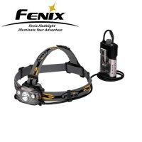 Lampe Frontale Fenix HP30R - 1750Lumens rechargeable
