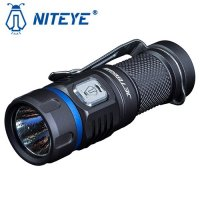 Lampe Torche NITEYE E20R - 990Lumens rechargeable USB