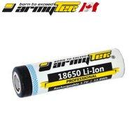 Batterie ARMYTEK 18650 - 3200mAh 3.7V Li-ion