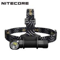 Lampe frontale Nitecore HC33 - 1800Lumens