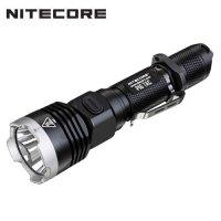 Lampe Torche Nitecore P16 TAC - 1000Lumens