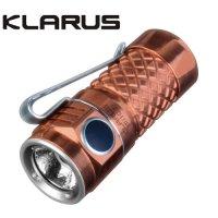 Lampe Torche Klarus Mi1C Cu - 600Lumens rechargeable