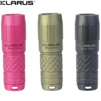 Lampe Torche Klarus Mini one - 130Lumens rechargeable