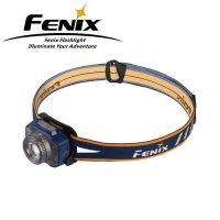 Lampe Frontale Fenix HL40R - 600Lumens rechargeable Focusable