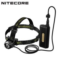 Lampe frontale Nitecore HC70 rechargeable - 1000Lumens
