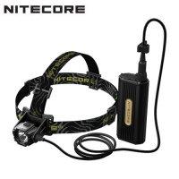 Lampe frontale Nitecore HC70 rechargeable - 1000Lumens