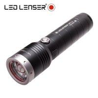 Lampe Torche Led Lenser MT14 - 1000Lumens rechargeable