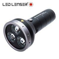 Lampe Torche Led Lenser MT18 - 3000Lumens rechargeable