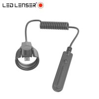Bouton interrupteur déporté lampe Led Lenser MT14