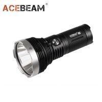Lampe Torche ACEBEAM K65 - 6200Lumens portée 1014 mètres