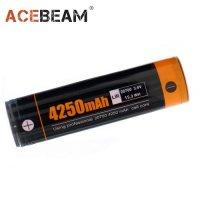 Batterie Acebeam 20700 4250mAh 3.6V protégée LIR