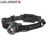 Lampe Frontale Led Lenser MH10 Rechargeable 600lumens  + accessoires