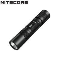lampe torche UV Nitecore MT1U - 900 mW ultraviolet