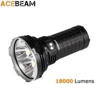 Lampe Torche ACEBEAM X45 - 18000Lumens