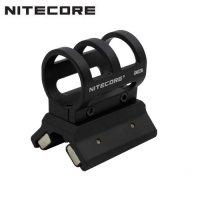 Support Magnétique Nitecore GM02M, montage lampe sur tube