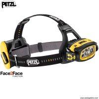 Lampe frontale Petzl DUO Z2 430Lumens
