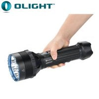 Lampe Torche Olight X9R MARAUDER - 25 000Lumens rechargeable
