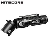 Lampe Torche Nitecore MT21C - 1000 Lumens, articulée de 0 à 90 °