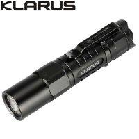 Lampe Torche Klarus XT1A - 1000Lumens 2018