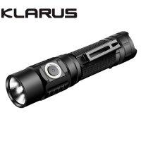 Lampe Torche Klarus G10 - 1800Lumens rechargeable