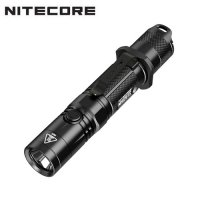 Lampe Torche Nitecore MH12GTS rechargeable - 1800Lumens